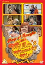 Cilla'S Comedy Six Complete