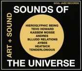 Sounds Of The..Vol.1