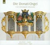 Die Donati Orgel Lichtenwalde