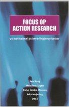 Focus op Action Research