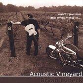 Acoustic Vineyard