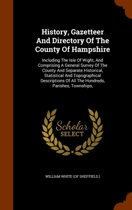 History, Gazetteer and Directory of the County of Hampshire