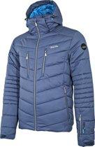 Tenson Wintersportjas Theo 5012996 - Blue - Heren - Maat S