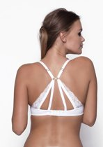 After Eden Alba Push-up BH - Wit - Maat A75