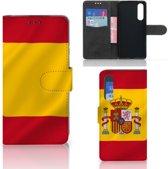 Bookstyle Case Huawei P30 Spanje