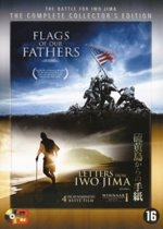 Flags Of Our Fathers S.E. / Letters From Iwo Jima (3DVD)