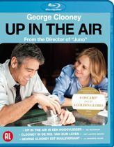 UP IN THE AIR (D/F) [BD]