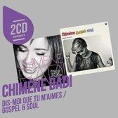 2Cd Gospel Soul Dis Moi