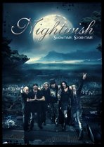 Nightwish - Showtime Storytime (2Blu-Ray+2Cd)