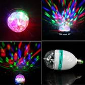 LED DiscoBall
