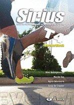 Sirius-t 4 - leerwerkboek
