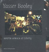Yasser Booley South Africa at Liberty
