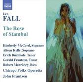 Mccord, Kimberly/Alison Kelly, Ea. - Fall, Leo; The Rose Of Stambul