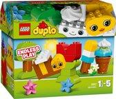 LEGO DUPLO Creatieve Kist - 10817