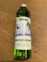 Relaxan geur-parfum-aroma eucalyptus voor bad, spa, whirlpools en massagebaden