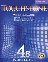 Touchstone Workbook 4B