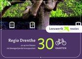 Leeuwerik routes - Regio Drenthe