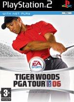 Tiger Woods PGA Tour 2006  PS2  (Import)