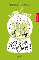 Hoe overleef ik - Hoe overleeft Rosa in New York?