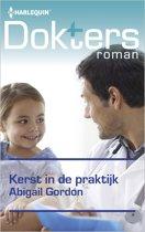 Doktersroman 104 - Kerst in de praktijk