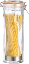 Kilner Weckpot - Spaghetti - In cadeauverpakking - 2.2L