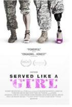 Served Like A Girl (dvd)