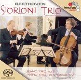 Beethoven: Klaviertrios