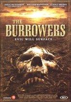 The Burrowers (dvd)