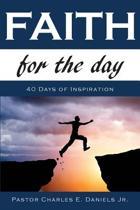 Faith for the Day