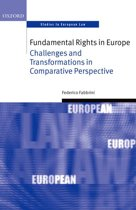 Fundamental Rights in Europe