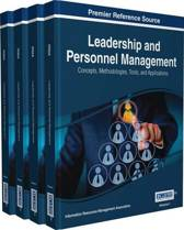 Leadership and Personnel Management