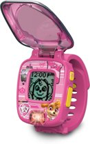 VTech Preschool Paw Patrol Learning Watch Skye - Speelgoedhorloge
