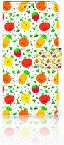 Huawei Nova 4 Boekhoesje Design Fruits