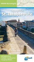 ANWB wandelgids - Wandelgids Spaanse St. Jacobsroute