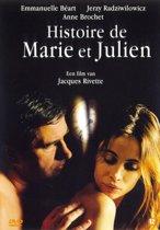 Histoire De Marie Et Julien (dvd)