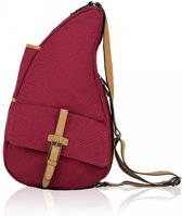 The Healthy Back Bag large expedition Burgundy