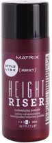 MATRIX Style Link HEIGHT RISER 7g - Puder stylizujący