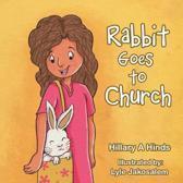 Rabbit Goes to Church