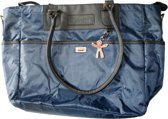Little Company -Shoulderbag Blauw