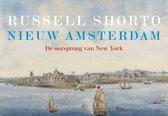 Nieuw Amsterdam - dwarsligger (compact formaat)
