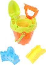 Kids Fun Strandsetje Oranje 5-delig