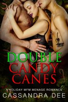 Double Candy Canes