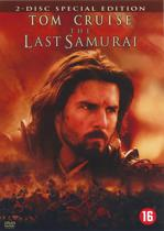 The Last Samurai (Special Edition)