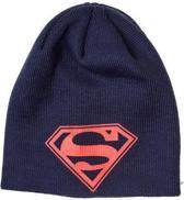 Superman Logo - Muts - Blauw