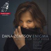 Enigma - Works For Solo Viola