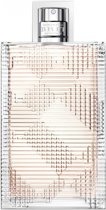 Burberry Brit Rhythm 90 ml - Eau de toilette - Damesparfum