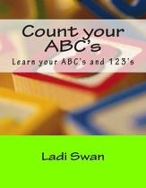 Count your ABC's