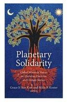 Planetary Solidarity
