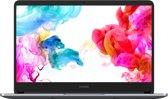Huawei MateBook D53010DVD - 8GB - 14 inch - grijs