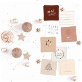 Christelijke Kerstkaarten Deal 2 - DagelijkseBroodkruimels